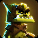 Jibber Clenchjaw 0A Icon