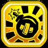 Unstable Bomb Icon