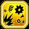 Volatile Components Icon