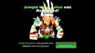 Jungle King Julius ascended2
