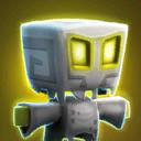Spooky Ekko 2A Icon