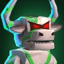 Battlehorn Bovus 0A Icon
