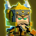Storm-Forged Dhaegon 1A Icon