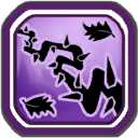 Thorns of Chaos Icon