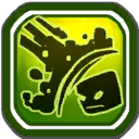 Poison Immune Icon