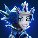 Crystal Princess Icebloom 2A Icon
