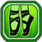 Twinkle Toes Icon