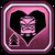 Dwarven Heart Icon