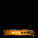 Ribbon 3 Star
