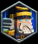 Toy Soldier Valkin token