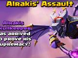 Alrakis' Assault