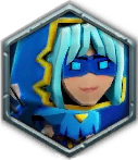Indigo token 1