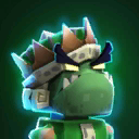 Crowned King Bramble 0A Icon