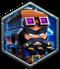 Forgemaster Fiddlestrom token