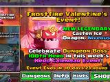 Frostfire Valentine's Event