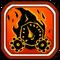 Pressurized Team Icon