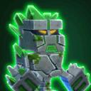 GolemReSkin 02 Green