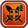 Fire Mend Icon