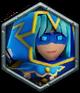 Indigo token 2