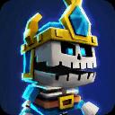 King Yorick 2A Icon