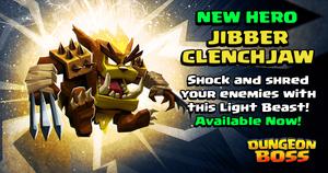Jibber Release