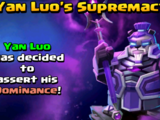 Yan Luo's Supremacy