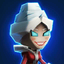 Mrs Claus Icebloom 0A Icon