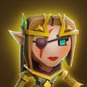 Reyla the Lightbringer 1A Icon