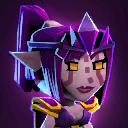 Shadow Queen Daeris 2A Icon