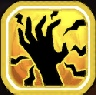 Shocking Touch Icon