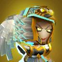 Hawk Angel Emily 1A Icon
