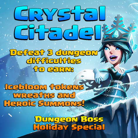 Crystal Citadel Cover