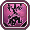 Purple Rain of Sorrow Icon