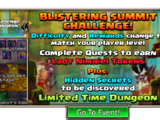 Blistering Summit Challenge with Lady Nimriel