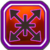 Chaos Damage Icon