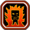 Cloak of Fire Icon
