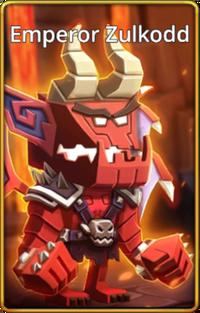 Emperor Zulkodd default skin
