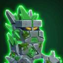GolemReSkin 03 Green