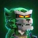 Jabber Feraljaw 0A Icon