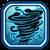 Snakenado Icon