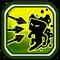 Poison Skin Icon
