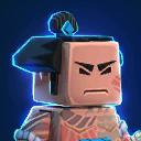 Grand Master Yokozuna 1A Icon