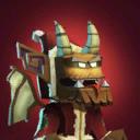 Krampus Zulkodd 0A Icon