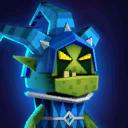 Miko the Marvelous 2A Icon