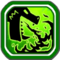 Wildfire Breath Icon