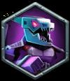 Alrakis Skullkeeper token 1