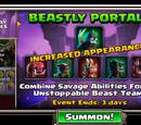 Beastly Portals