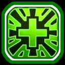 Health Surge Icon
