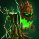 Root of All Evil Icon