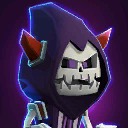 Dark Lord Brom 0A Icon